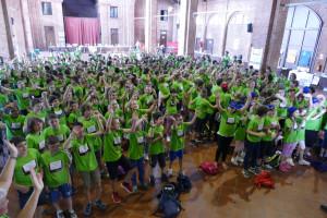 Più di 300 bambini attesi alle premiazioni del 'Banco della Meccanica'