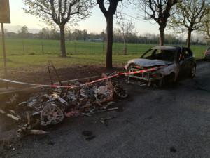 Il 'caso' delle auto incendiate a Cerialdo approda in Consiglio comunale