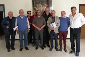 A Santo Stefano Belbo nasce il comitato per i Martiri del Falchetto