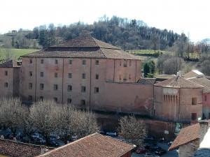 'Cartoline da Saluzzo' parte dalla Castiglia