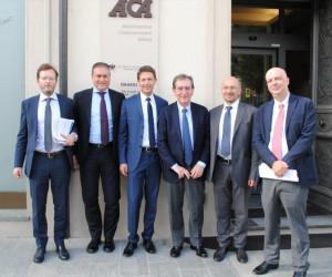 'Appalti e aggregazioni di imprese: risvolti su lavoro e sicurezza'