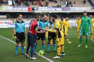 Sarà Daniel Amabile di Vicenza l'arbitro di Gavorrano-Cuneo