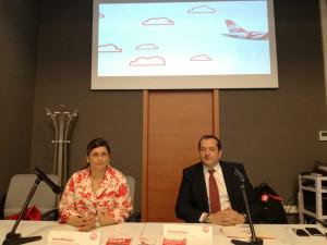 Il volo Cuneo-Iași (Romania) sarà proposto due volte a settimana