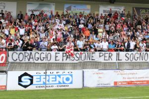 I Fedelissimi caricano il Cuneo verso la sfida di Grosseto (IL VIDEO)