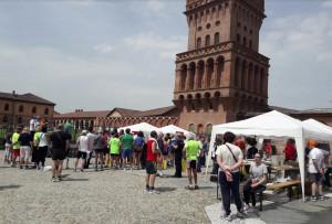 A Pollenzo la seconda edizione della corsa 'Run for Brainfood'