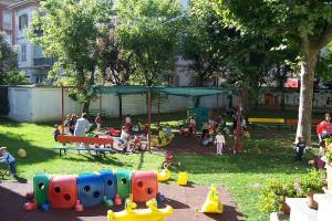 A Cuneo torna il 'Giardino di Giochi': laboratori estivi con gli Asili Nido Comunali