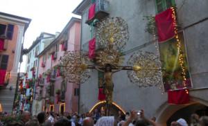 'La processione della Madonna del Carmine non ha più una valenza religiosa'