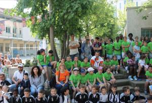 Sabato 2 giugno la 'Festa dello Sport dei Bambini' ai Salesiani di Cuneo