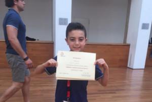 Da Bra ai Campionati junior di matematica Bocconi