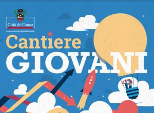 L'8 giugno a Cuneo c'è 'Cantiere Giovani'