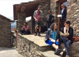 'Premio Ostana - Scritture in Lingua Madre', nel weekend la decima edizione