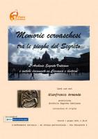 L'associazione 'Vivere Cervasca' organizza due eventi