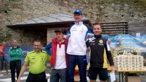Corsa in montagna: sabato il Giro di Melle
