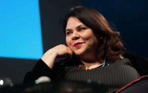 Michela Murgia e Arrogalla nel secondo appuntamento di 'Carte da Decifrare' al Roccolo