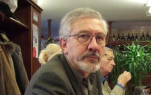 Ex professore del 'Bonelli' presenta il suo libro: 'Se no'