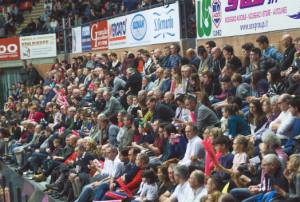 Cuneo Granda Volley: obiettivo iscrizione in Serie A1