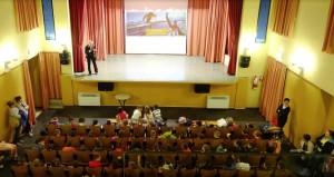 Tre giorni di sport nelle scuole bovesane