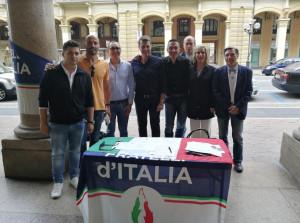 Una raccolta firme per l'elezione diretta del Presidente della Repubblica