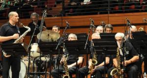 Non solo classica: al Conservatorio di Cuneo la Big Band Jazz della Fondazione Fossano Musica