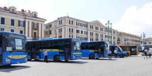 Con Grandabus gli under 20 viaggeranno per tre mesi a meno di 20 euro