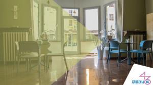 Cuneo: lo spazio 'Crocevia 46' ospita il terzo appuntamento di 'Abitiamo la salute'