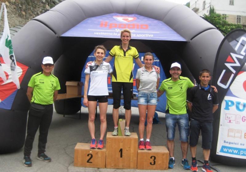 Corsa in montagna: grande partecipazione al Giro delle borgate di Melle