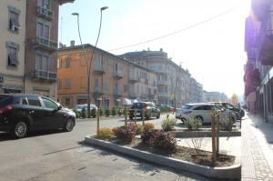 Alba: lunedì 18 giugno partono i lavori di asfaltatura su corso Italia