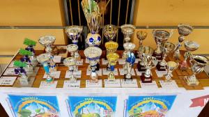 Tutti i vincitori della 24ore di sport di Cuneo