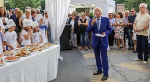 Banco Azzoaglio sempre più monregalese con la nuova filiale in piazza Ellero