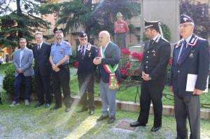 Alba: celebrato il 204esimo annuale della fondazione dell'Arma