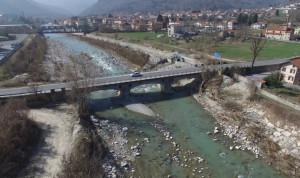 Ponte di Garessio: parere positivo per la quarta arcata