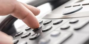Problemi alle linee telefoniche della Provincia