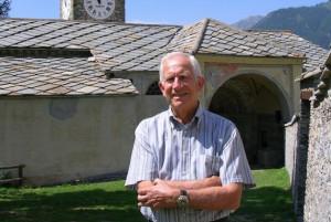 A Boves una serata nel ricordo del maestro Giacomo Parola