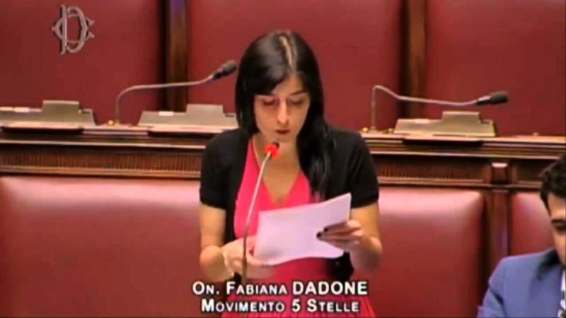 Fabiana Dadone resta fuori dal Governo Conte