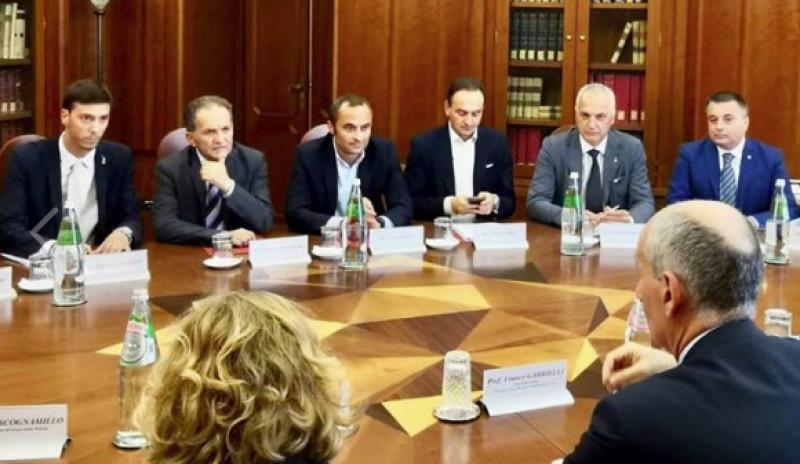 Un incontro con Gabrielli per risolvere il 'problema' della sicurezza dei piccoli eventi