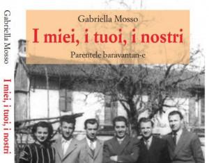 Alla Libreria dell'Acciuga di Cuneo si presenta il primo libro di Gabriella Mosso