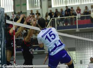 Luca Borgogno rinnova con il VBC Mondovì