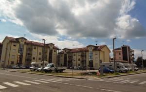 Dal 27 giugno al 1 luglio il quartiere Donatello di Cuneo diventa un laboratorio per artisti