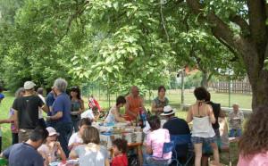 Sabato 30 giugno e domenica 1° luglio Monterosso Grana ospita un nuovo weekend targato EXPA