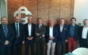 La BCC di Casalgrasso e Sant'Albano Stura rinnova il sostegno alle aziende artigiane del territorio