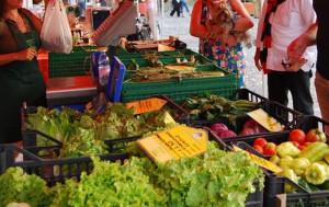 'I mercati diretti degli agricoltori non funzionano: sono più cari'