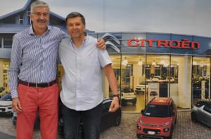 La Cuneo Granda Volley 'viaggia' con Armando Citroen