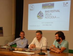 In Alta Langa due iniziative per gli appassionati di ciclismo e trekking