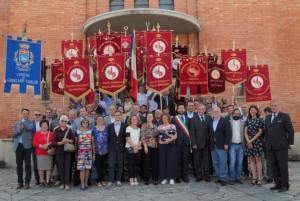 Il Gruppo Fidas di Gallo Grinzane ha festeggiato i 50 anni di attività
