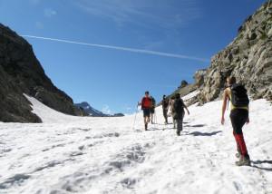 Le avvertenze del parco Alpi Marittime: 'Prudenza e attrezzatura ad hoc per i percorsi in quota'