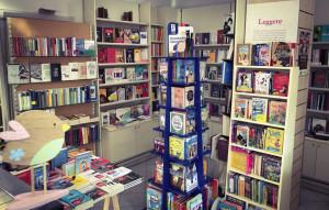 'Uno stage tra i libri'