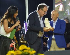 Ad Antonio Di Gennaro, cofondatore della Maina, il premio 'Virtù e Conoscenza'