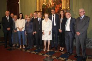 Dalla famiglia Ferrero 5 milioni di euro per l'ospedale di Verduno