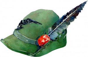 Polenta e salsiccia a Chiusa Pesio con gli Alpini di Bra