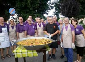Boves: grande successo per la 'Festa d'la Madona' a Fontanelle